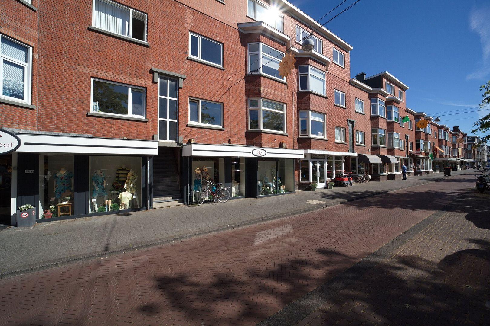 Vlierboomstraat 475, Den Haag foto-22 blur