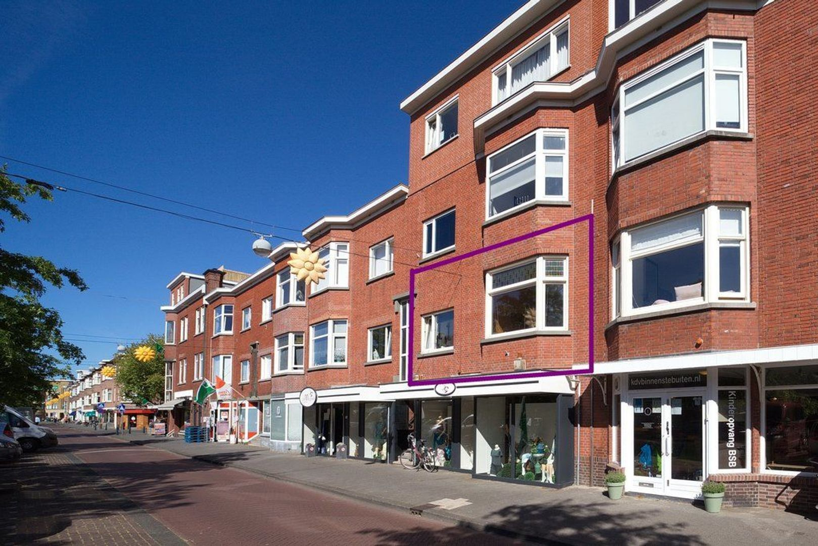 Vlierboomstraat 475, Den Haag foto-23 blur