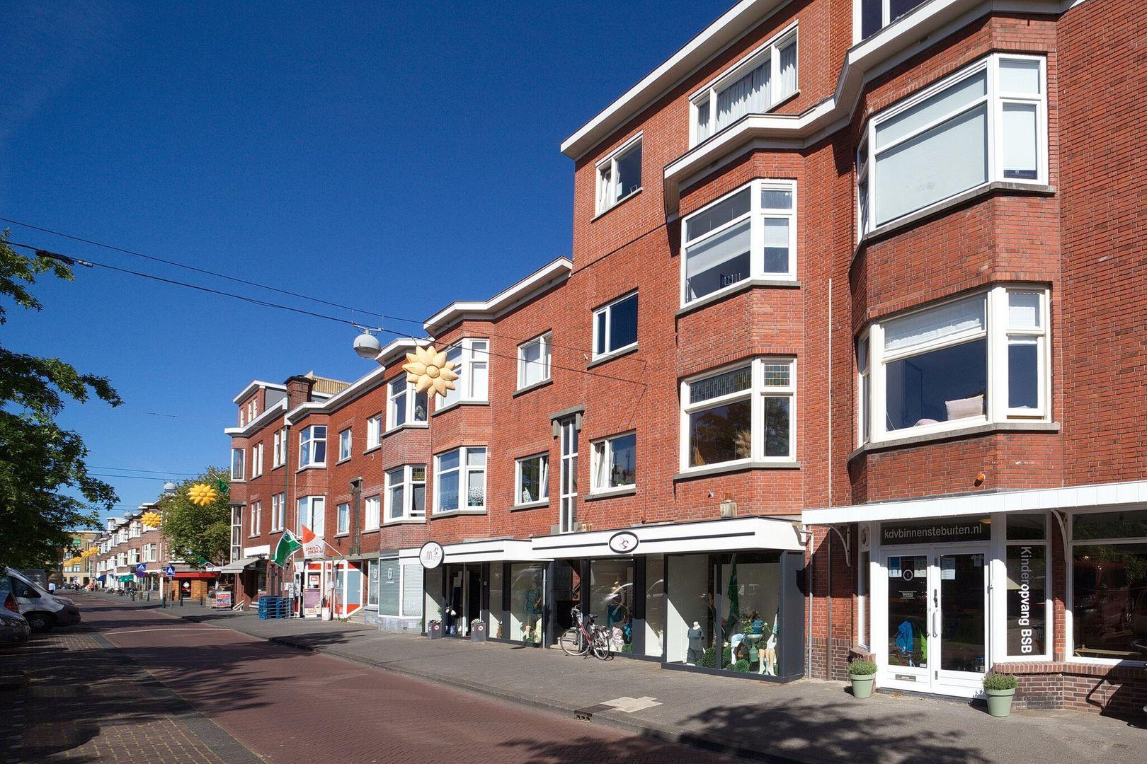 Vlierboomstraat 475, Den Haag foto-24 blur
