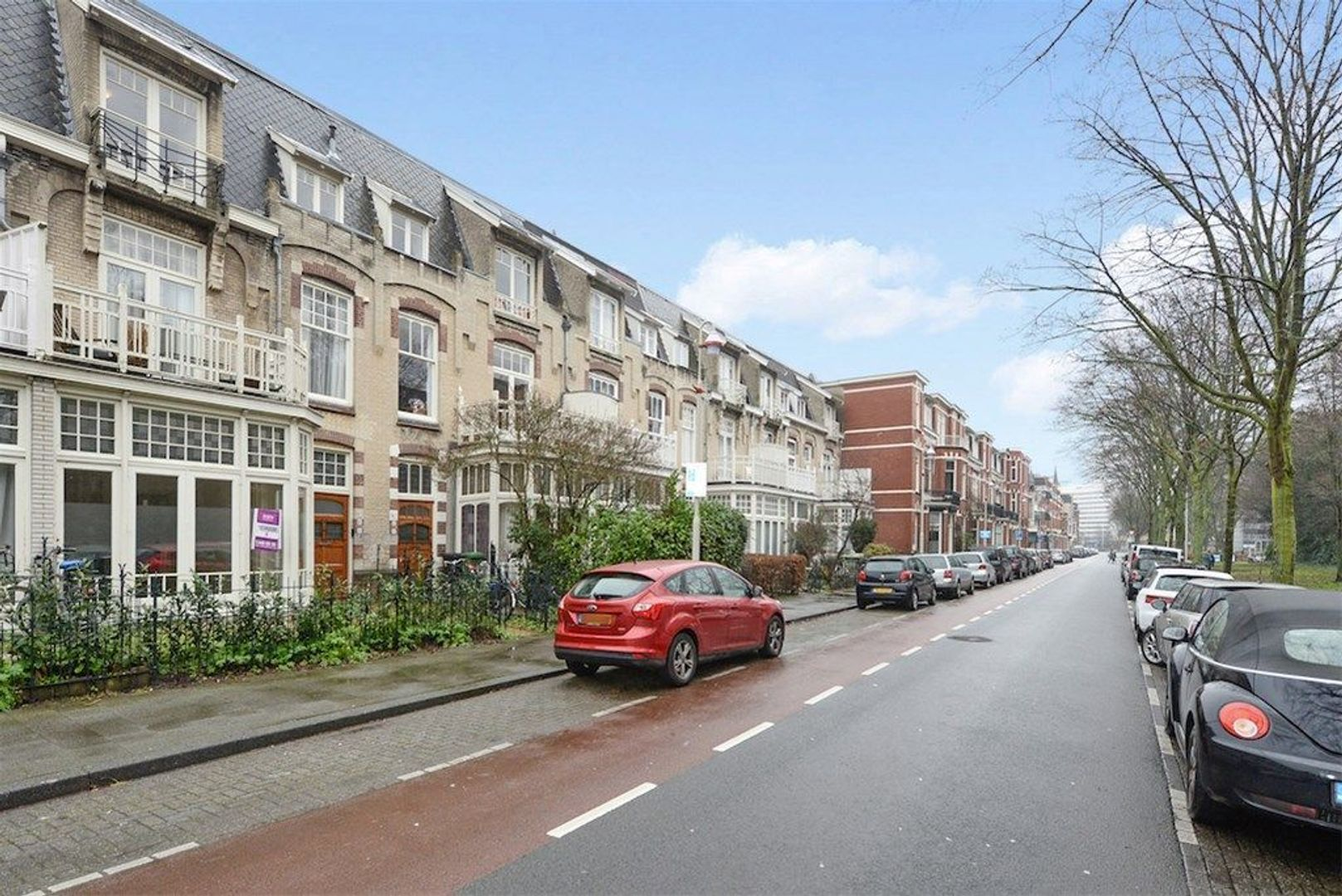 Cornelis de Wittlaan 69, Den Haag foto-16 blur
