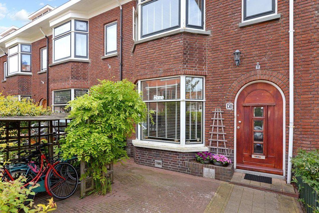Meloenstraat 150, Den Haag