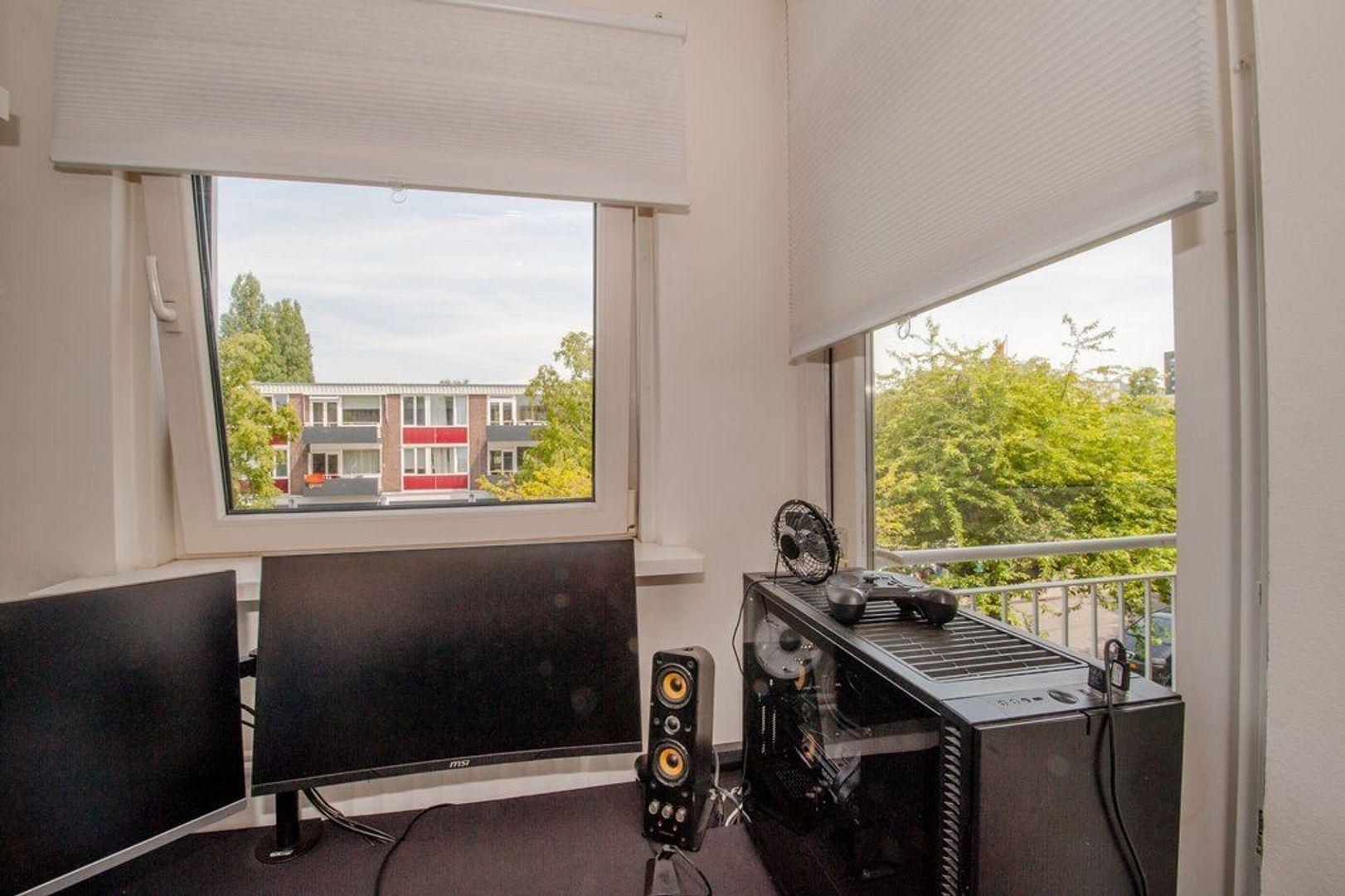 Brahmslaan 287, Leiden foto-28 blur