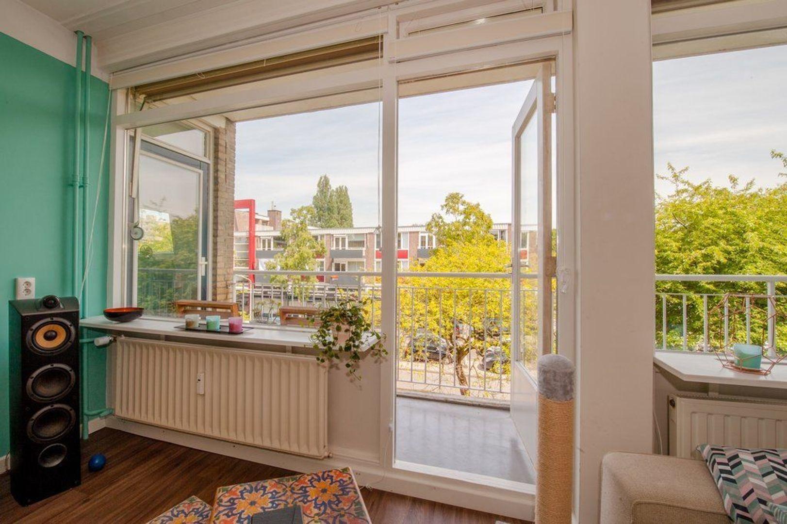Brahmslaan 287, Leiden foto-16 blur