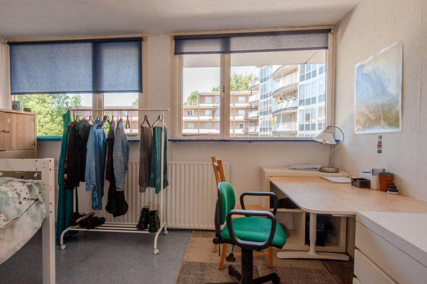 Opaalstraat 32, Leiden foto-4 blur