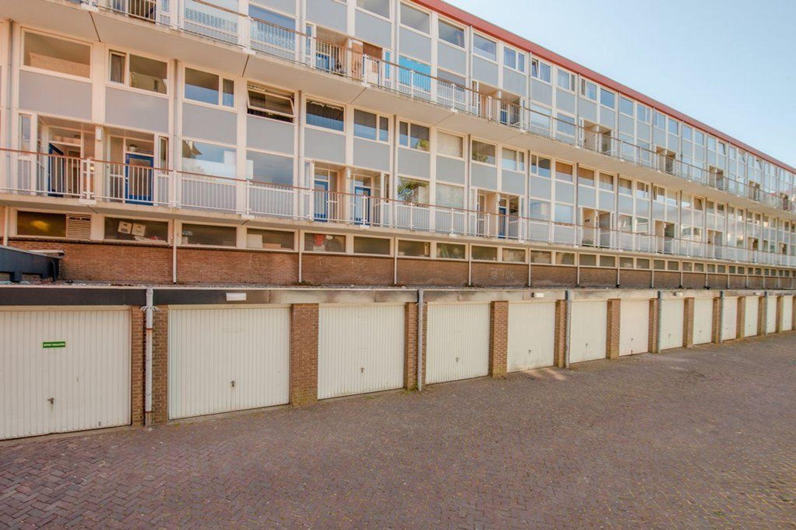 Opaalstraat 32, Leiden foto-6 blur