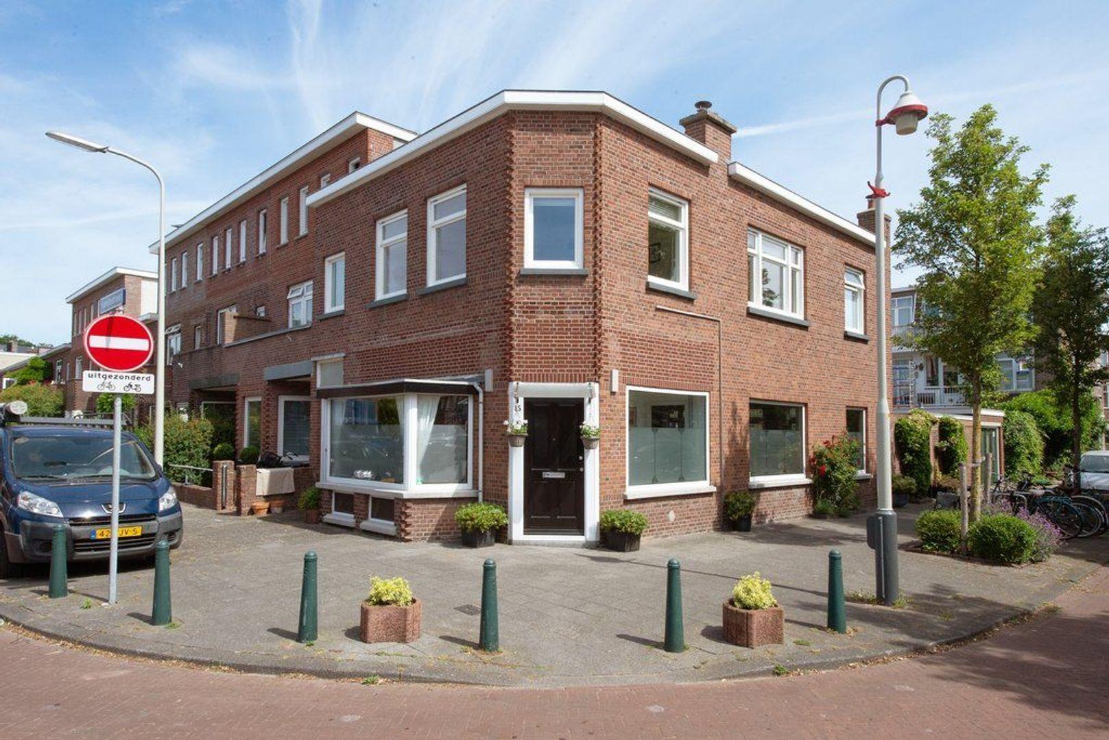 Kamillestraat 15, Den Haag foto-1 blur