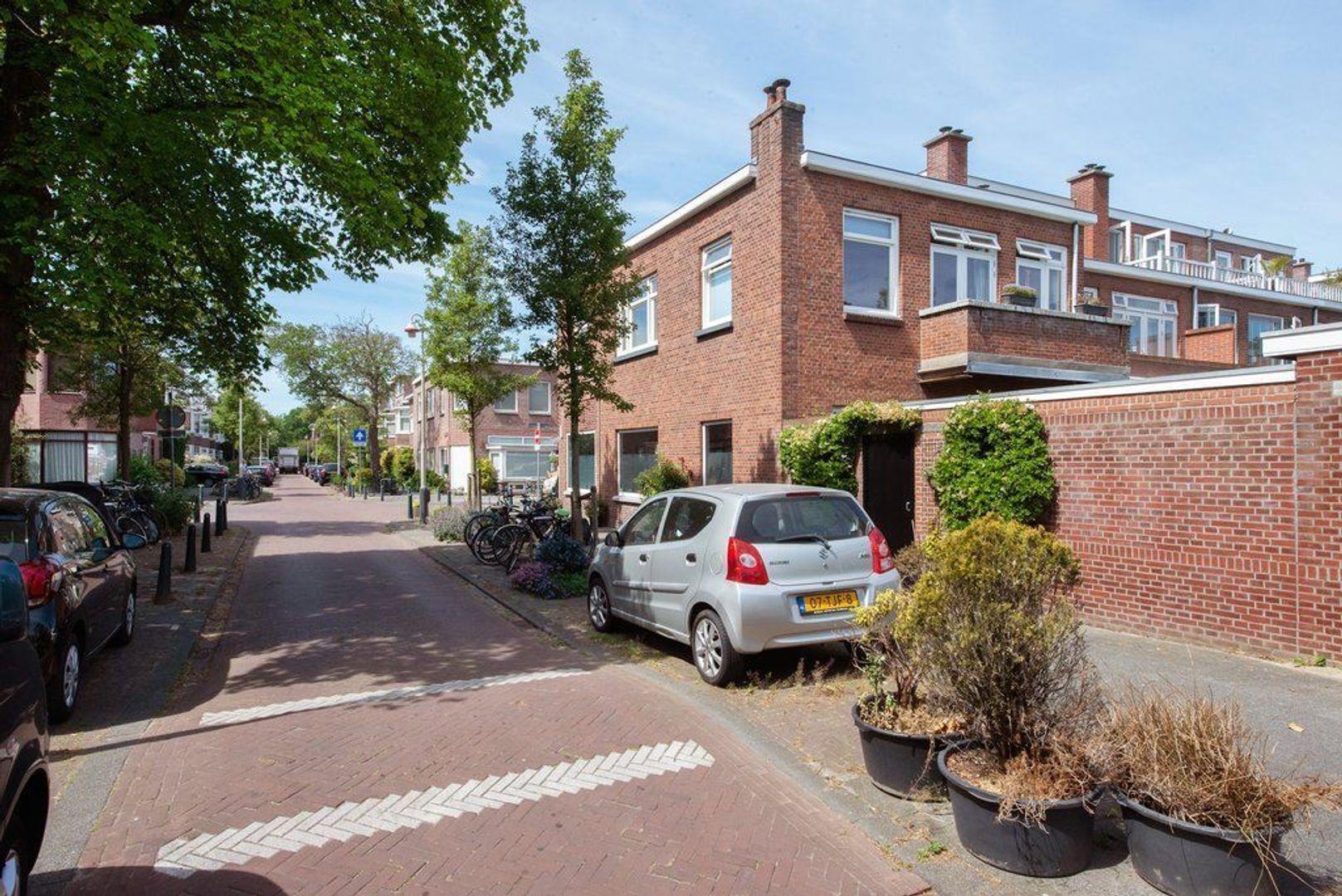 Kamillestraat 15, Den Haag foto-37 blur