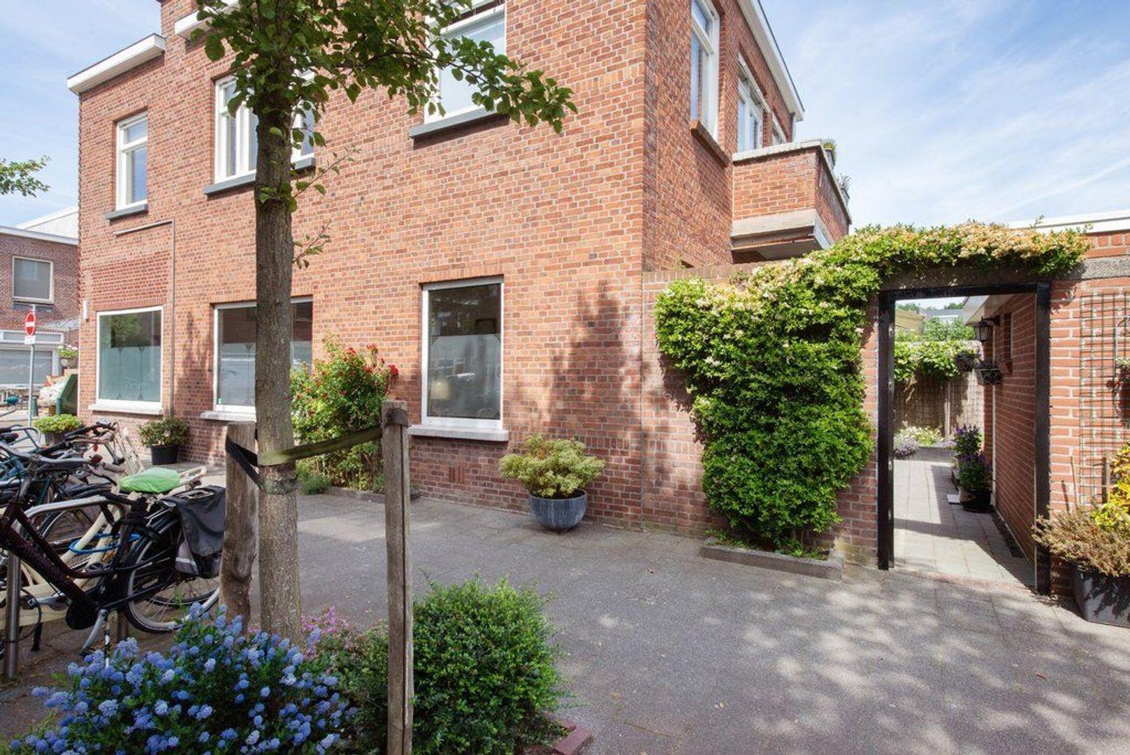 Kamillestraat 15, Den Haag foto-38 blur