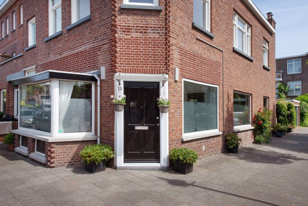 Kamillestraat 15, Den Haag