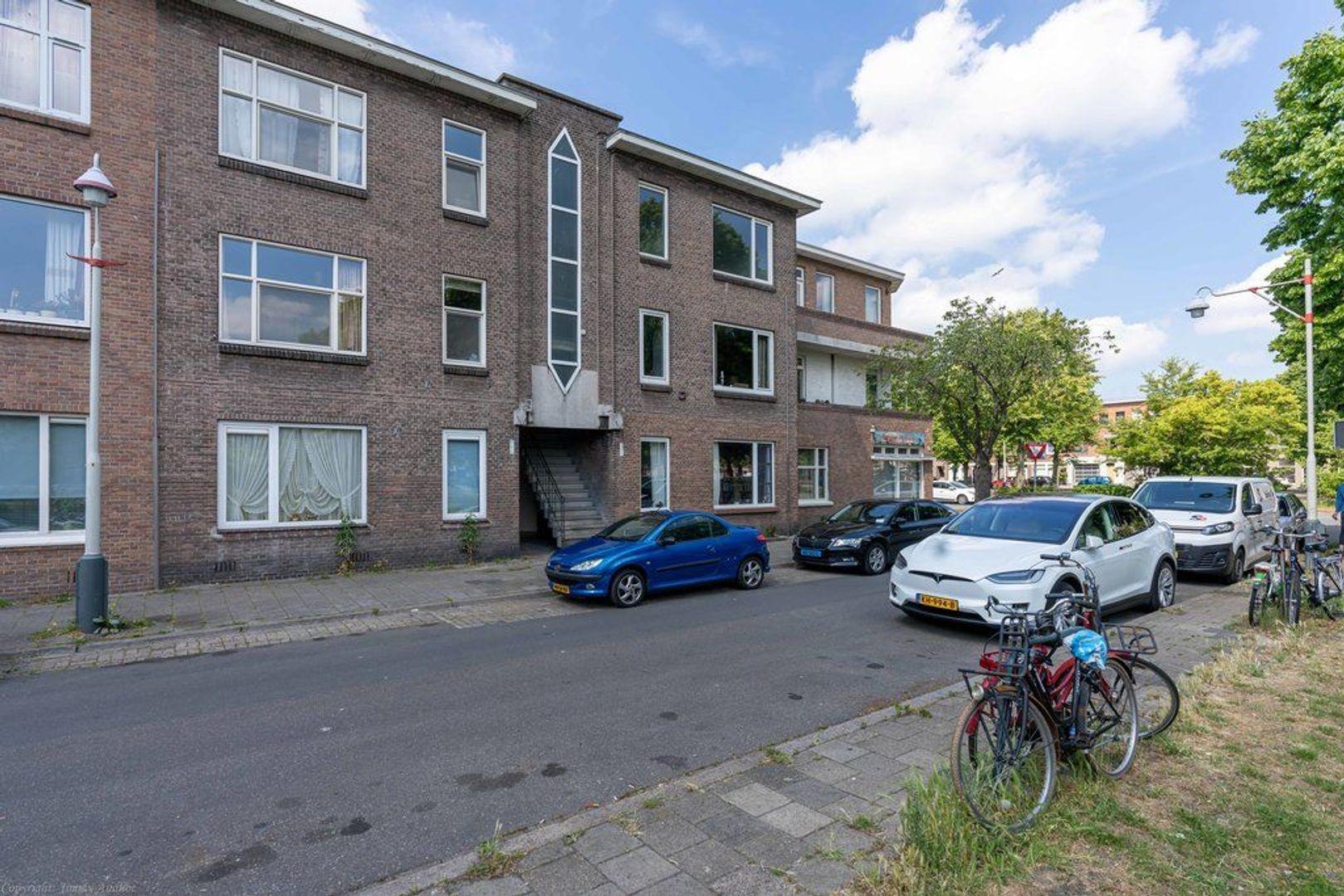 Gooilaan 9, Den Haag foto-0 blur