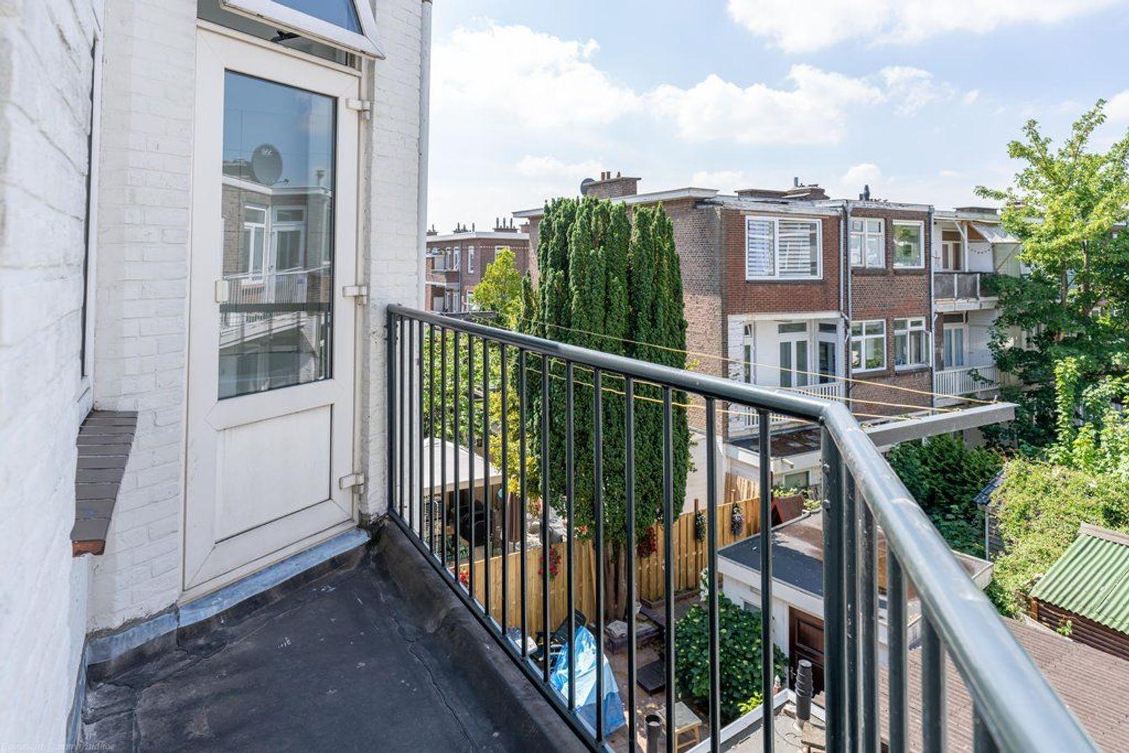 Gooilaan 9, Den Haag foto-19 blur