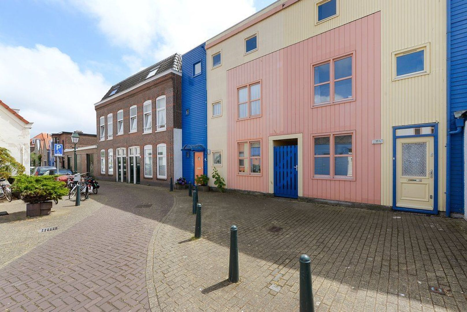 Rogstraat 11, Den Haag foto-1 blur