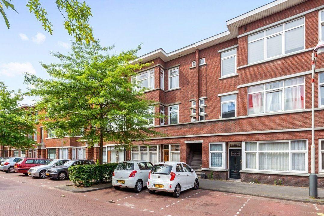 Heelsumstraat 67, Den Haag