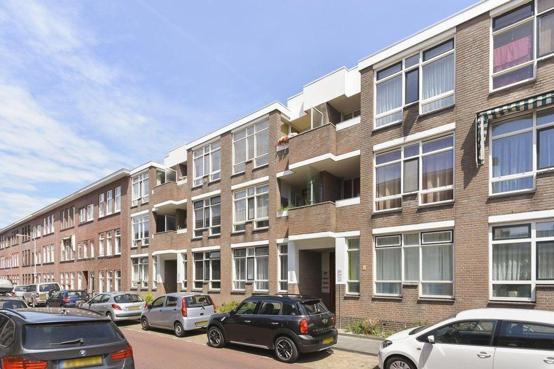 Meidoornstraat 25 b, Den Haag
