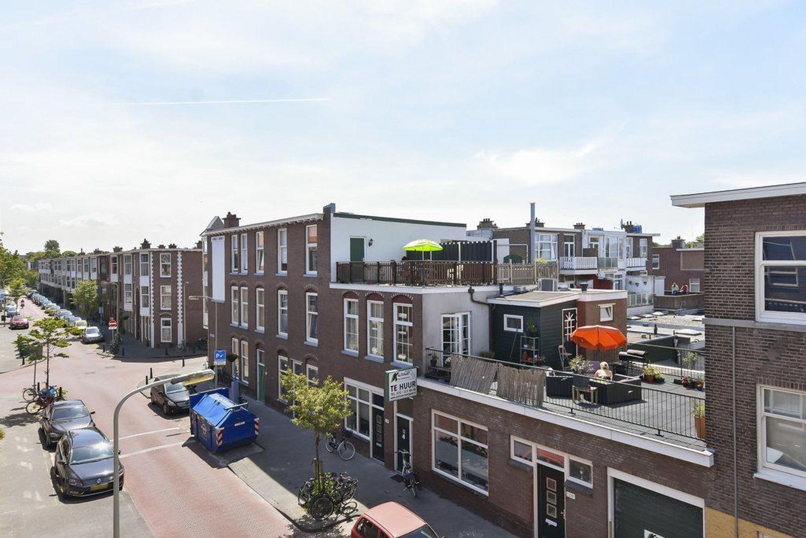 Meidoornstraat 25 b, Den Haag foto-18 blur