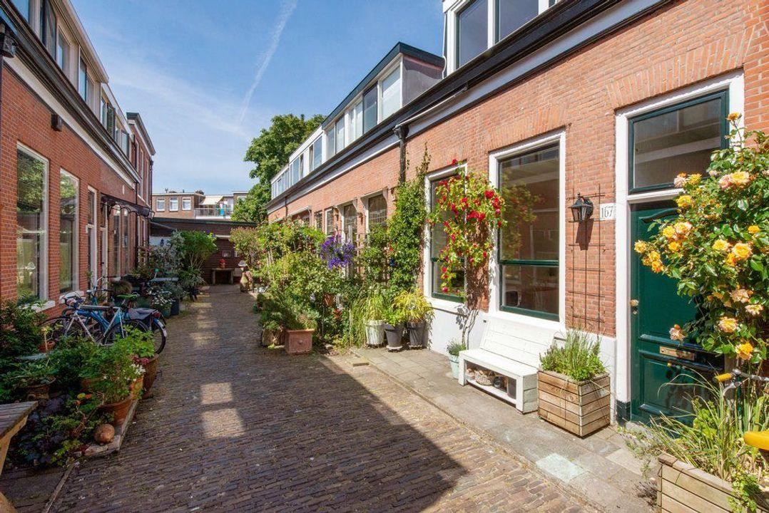 Heemraadstraat 167, Den Haag