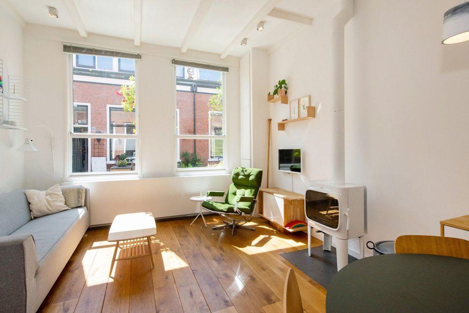 Heemraadstraat 167, Den Haag foto-3 blur