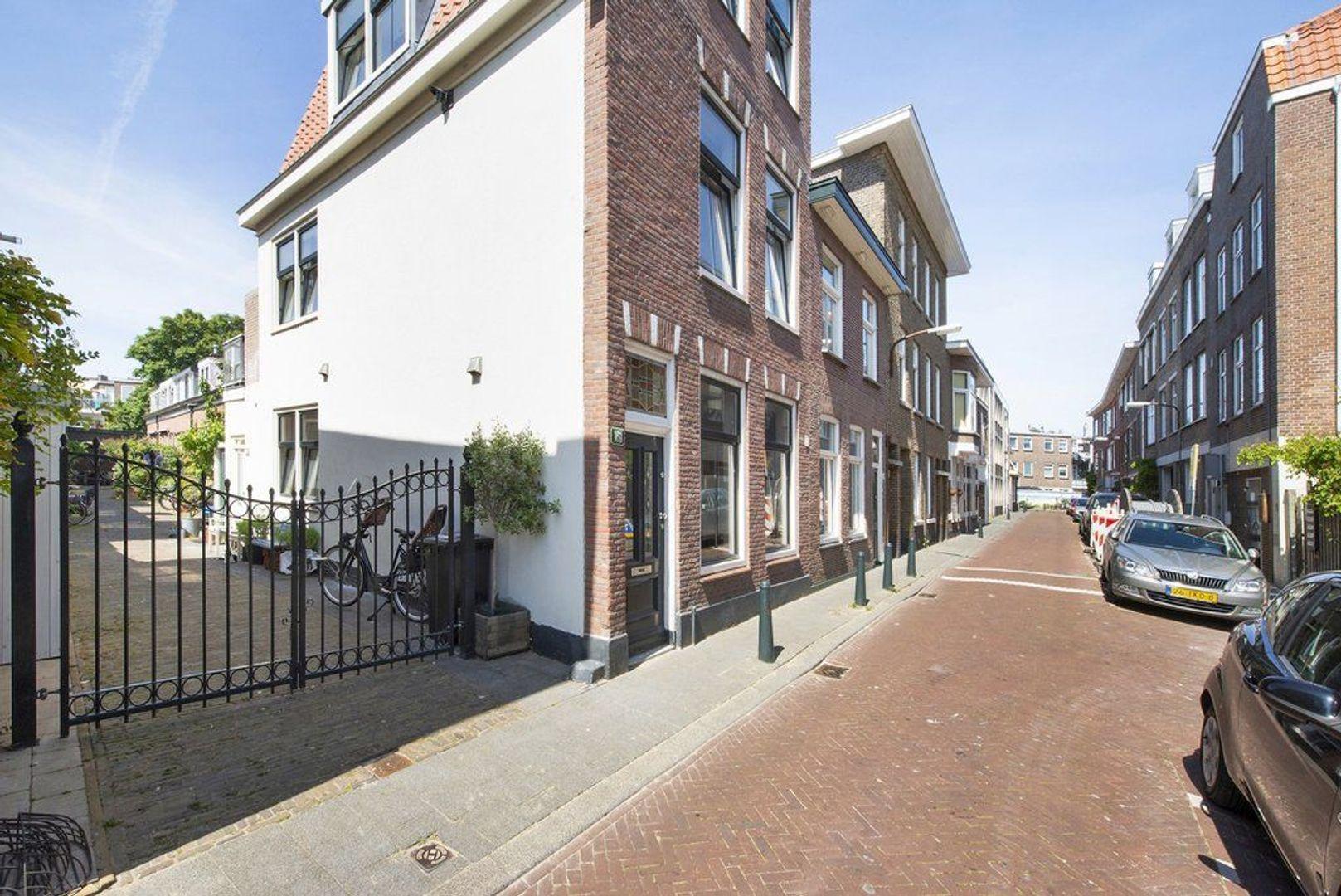 Heemraadstraat 167, Den Haag foto-6 blur