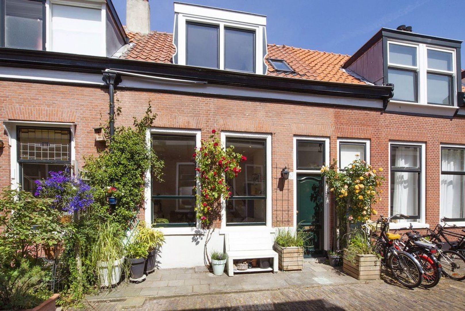 Heemraadstraat 167, Den Haag foto-8 blur