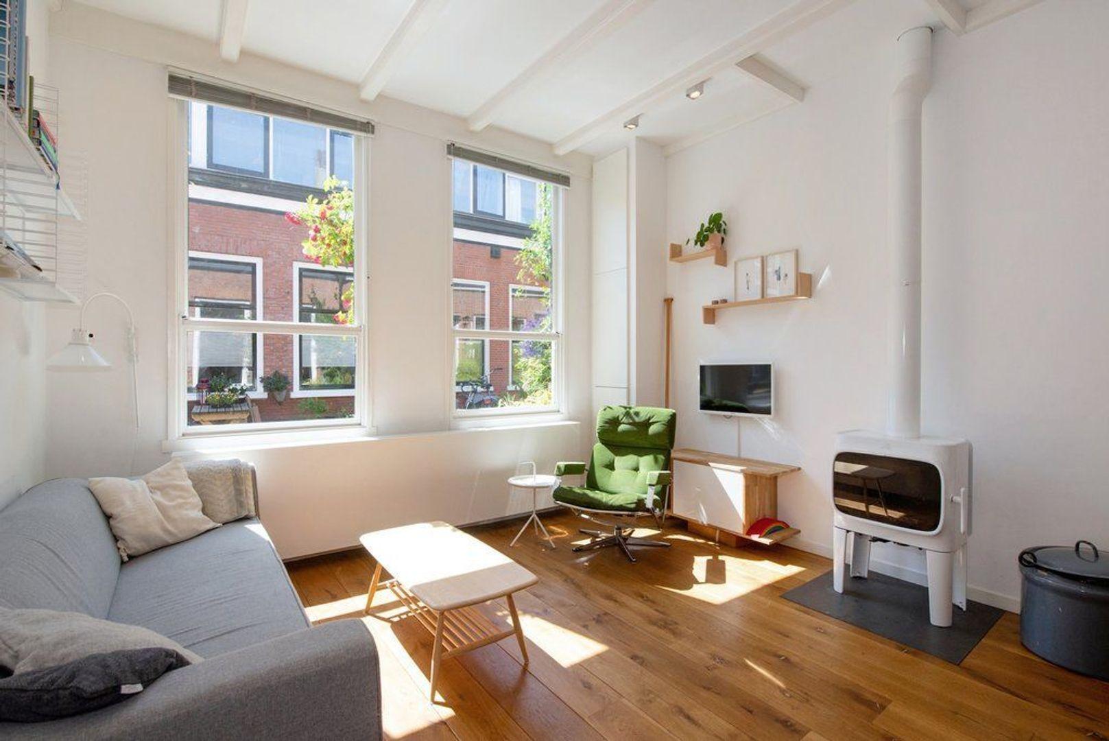 Heemraadstraat 167, Den Haag foto-12 blur