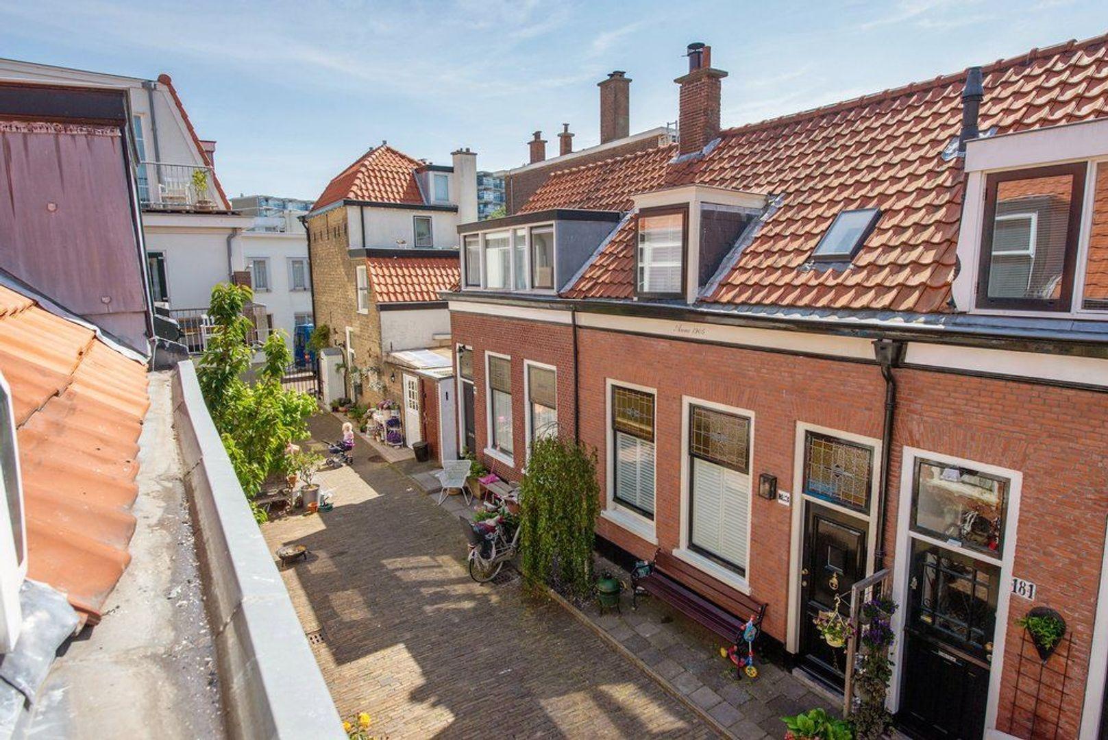Heemraadstraat 167, Den Haag foto-28 blur
