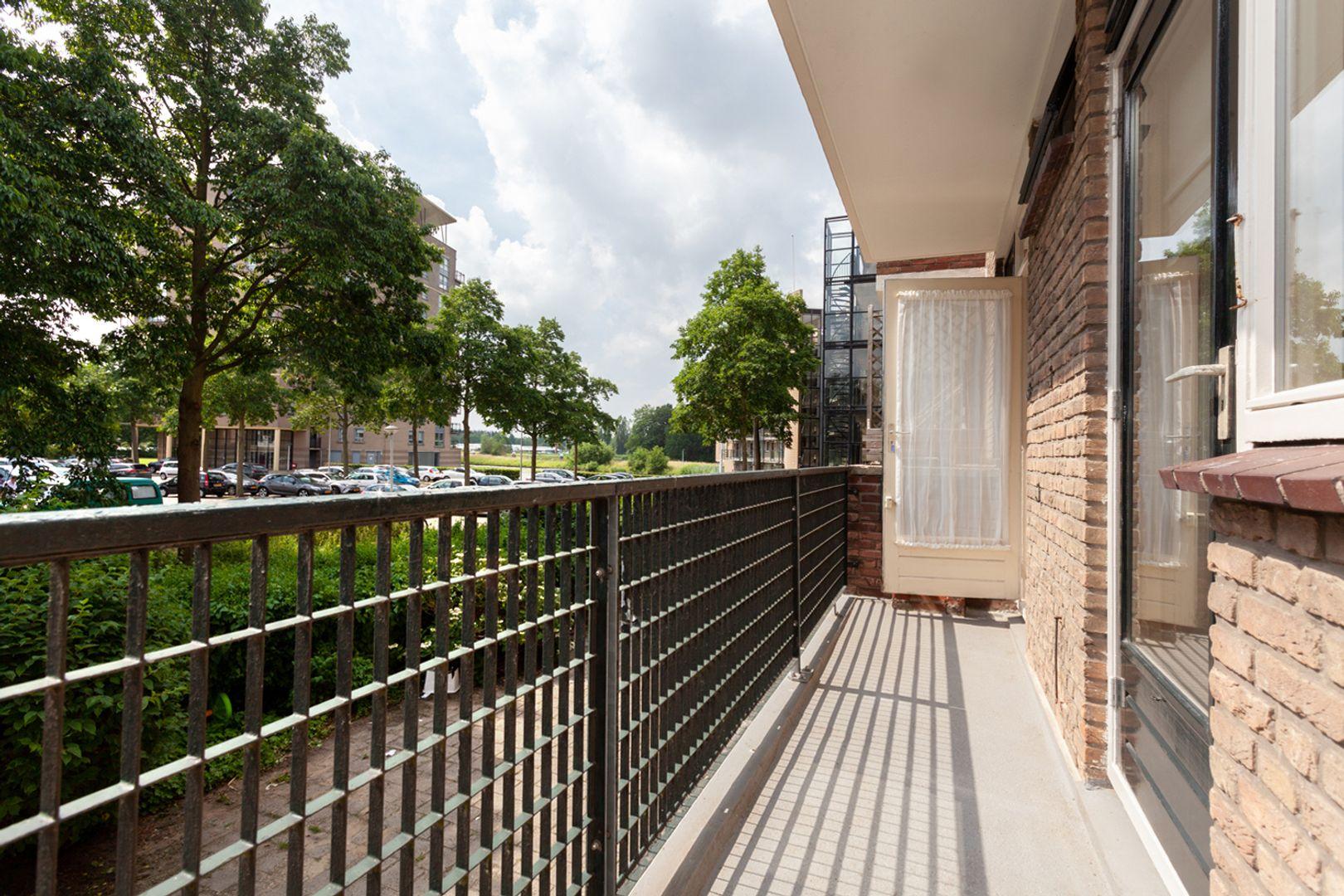 Haagweg 262, Leiden foto-18 blur