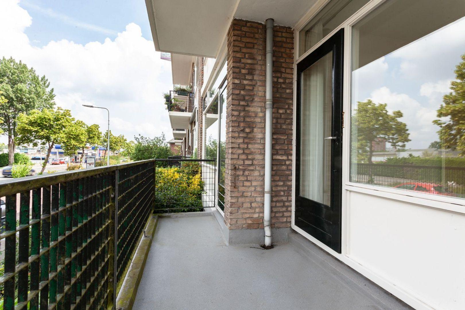 Haagweg 262, Leiden foto-10 blur