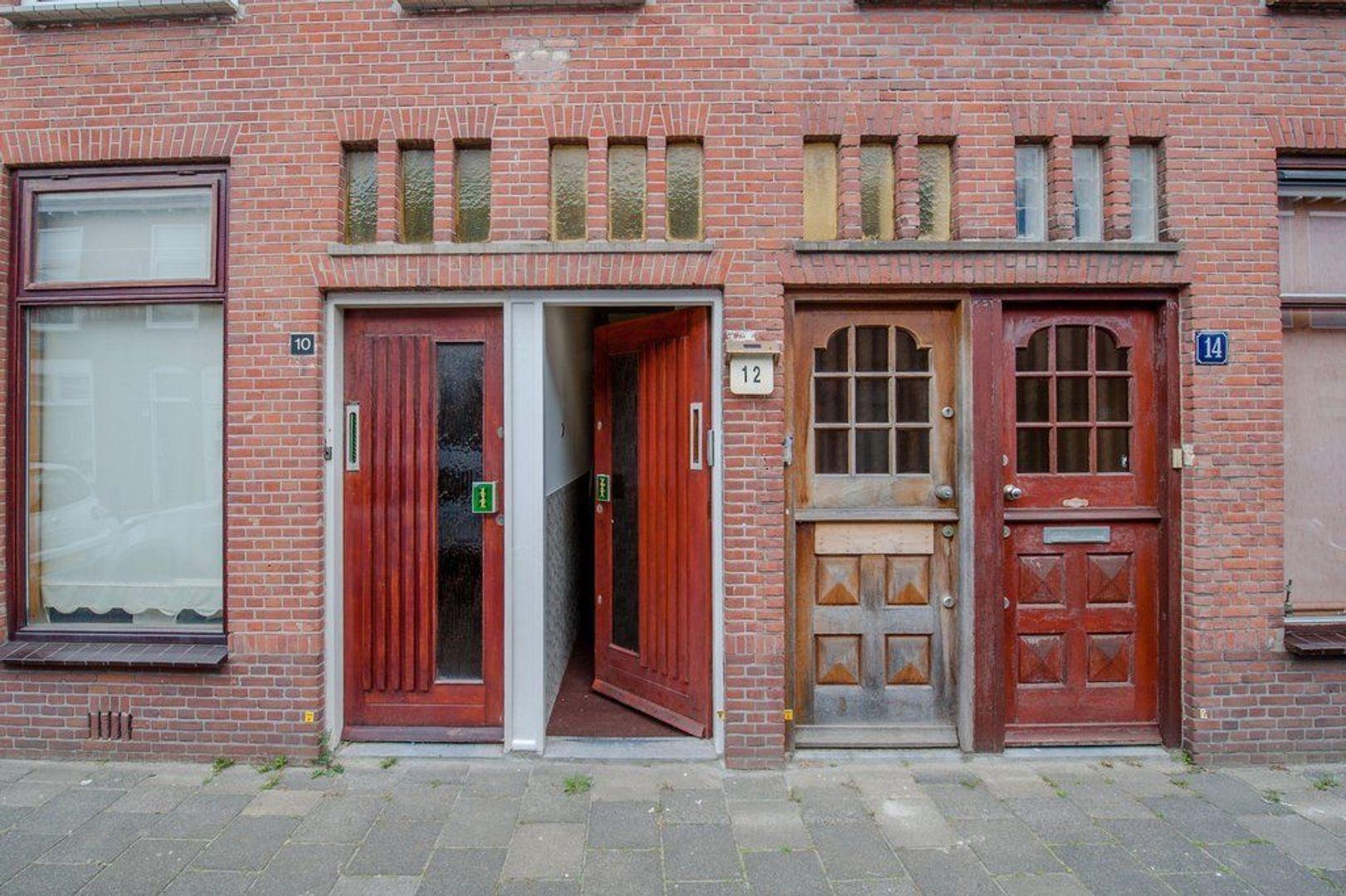 Kenaustraat 12, Den Haag foto-2 blur