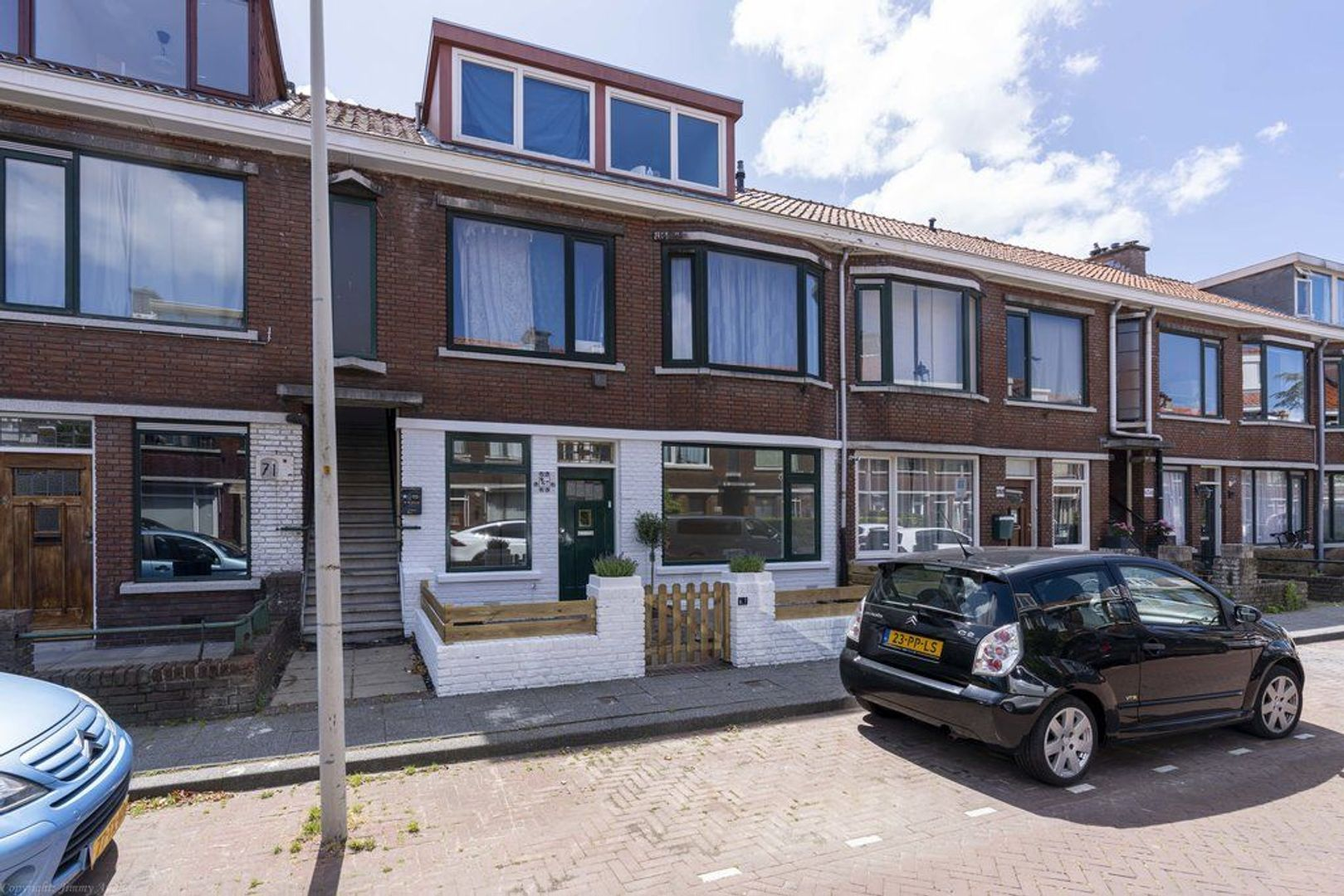 Soesterbergstraat 67, Den Haag foto-1 blur