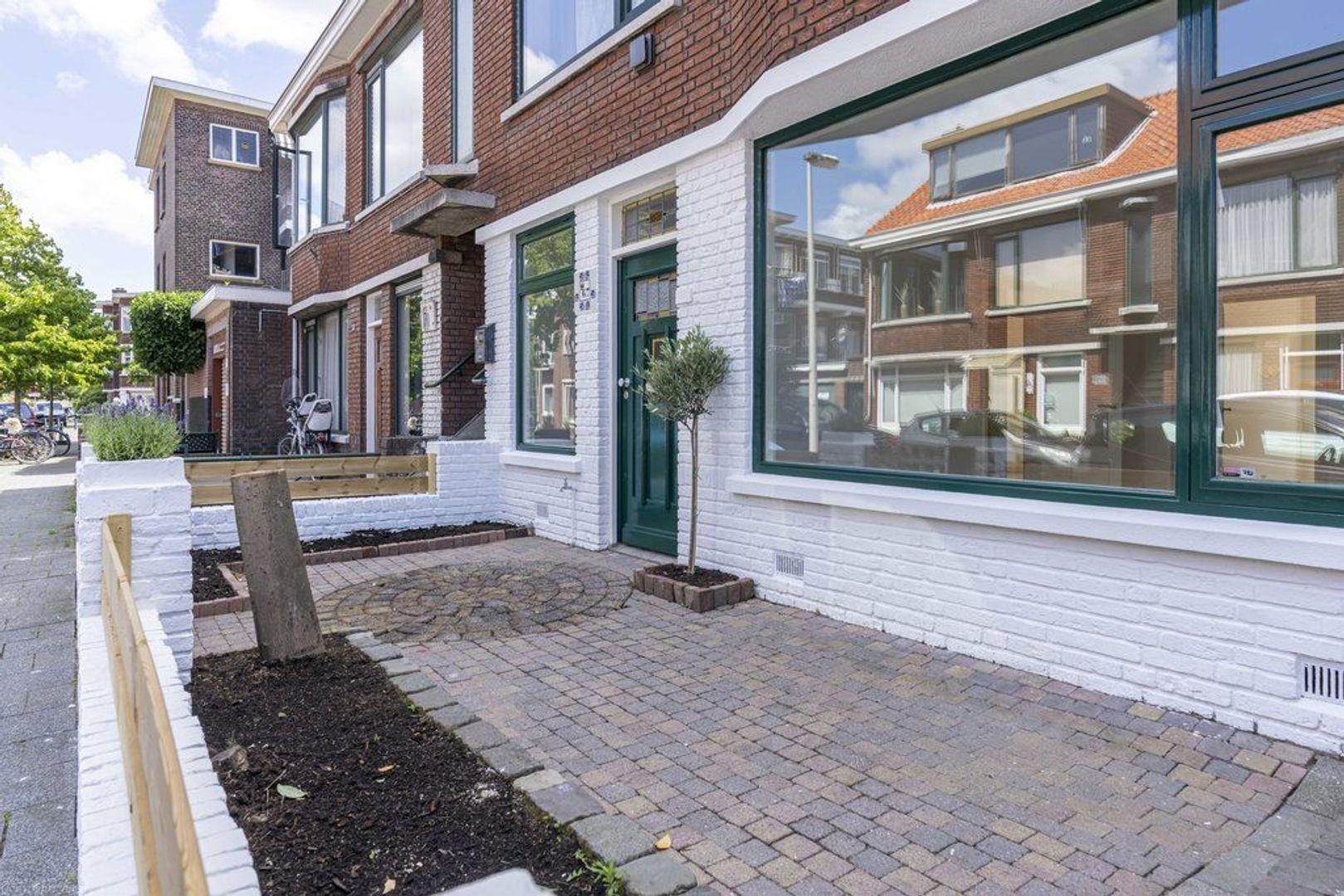 Soesterbergstraat 67, Den Haag foto-4 blur