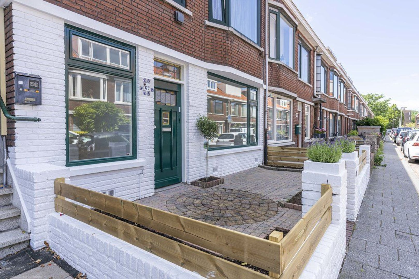 Soesterbergstraat 67, Den Haag foto-5 blur
