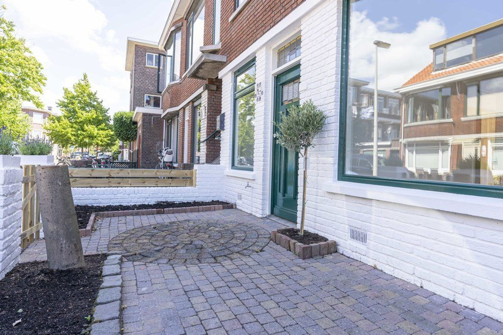 Soesterbergstraat 67, Den Haag foto-7 blur