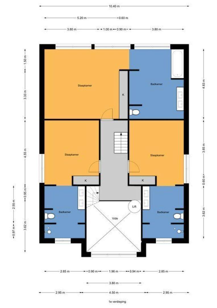 Hertog Albrechtlaan 19, Den Haag foto-7 blur