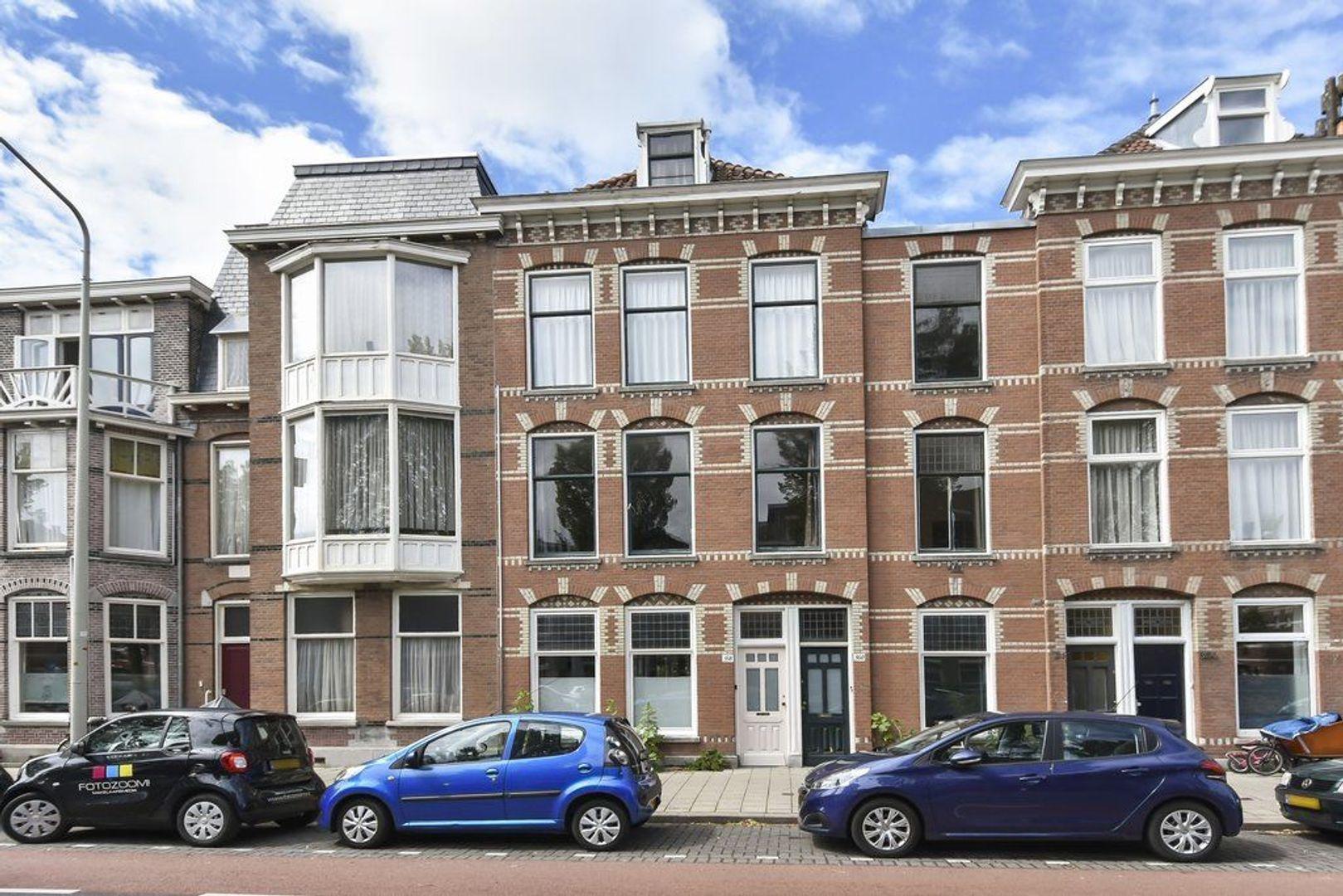 Beeklaan 358, Den Haag foto-1 blur