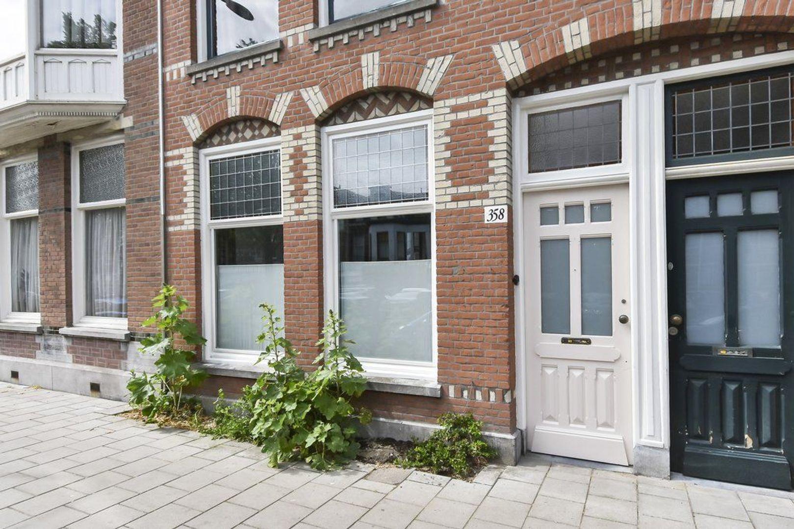 Beeklaan 358, Den Haag foto-2 blur