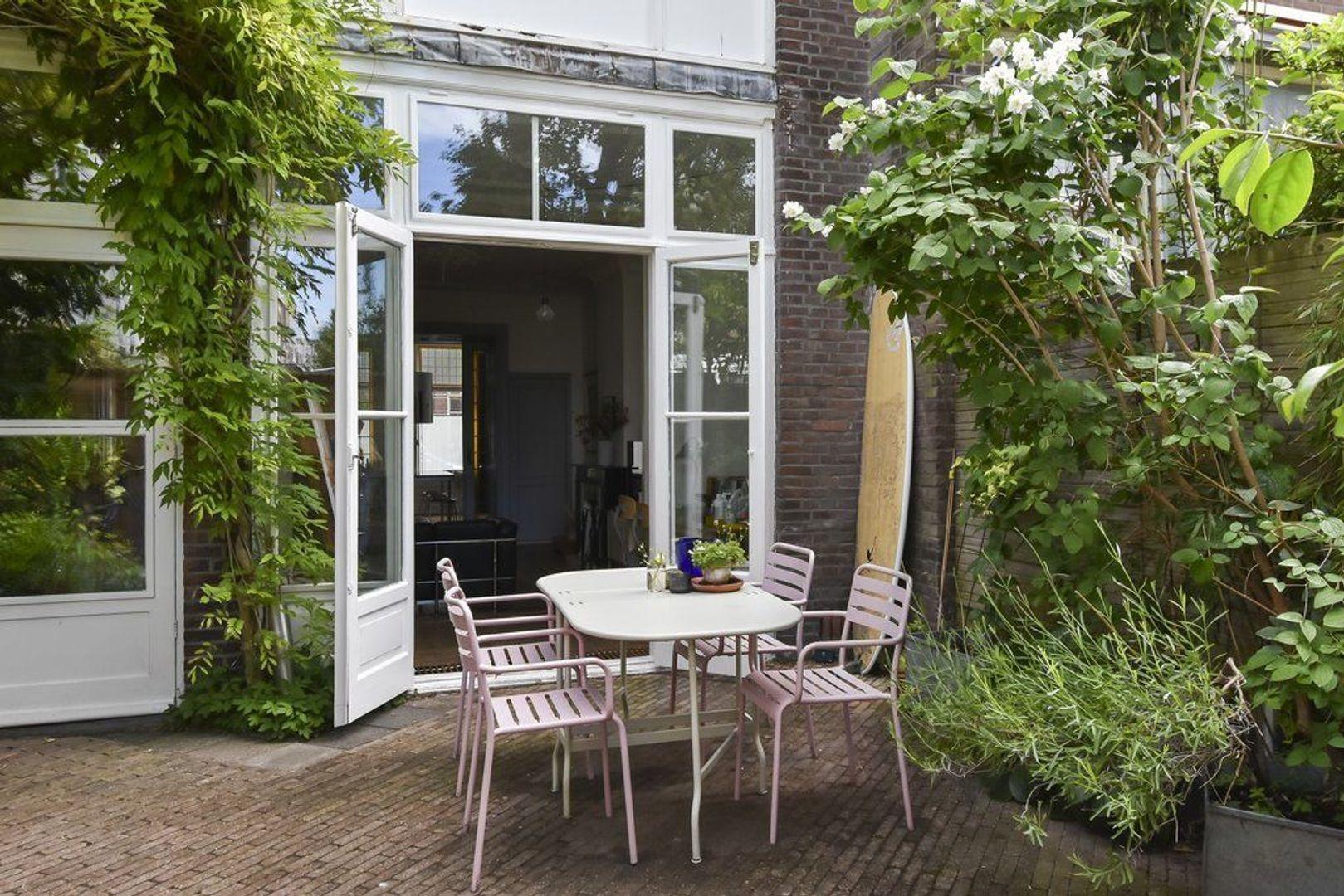 Beeklaan 358, Den Haag foto-18 blur