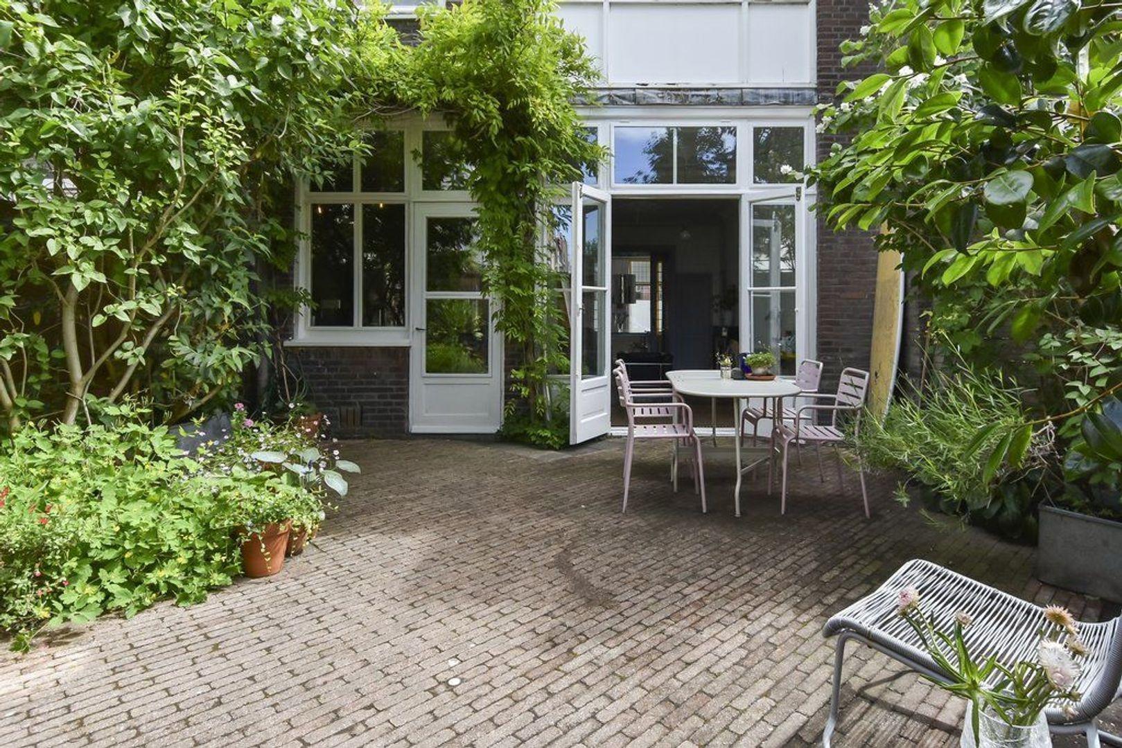 Beeklaan 358, Den Haag foto-19 blur