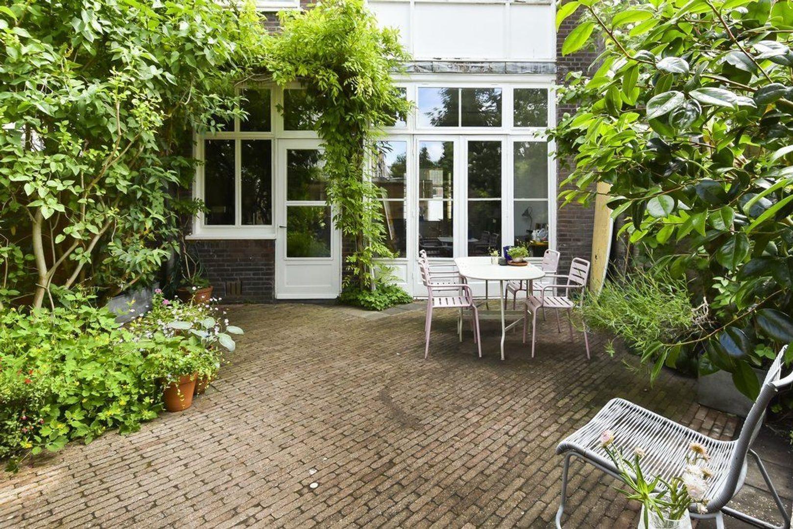Beeklaan 358, Den Haag foto-22 blur