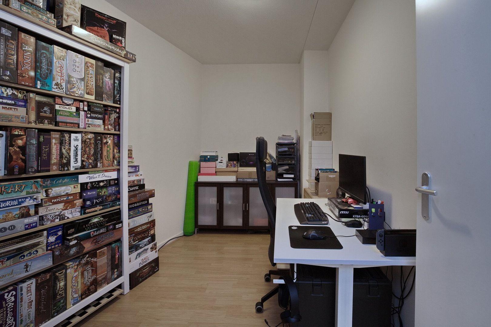 Steentijdsingel 69, Den Haag foto-13 blur