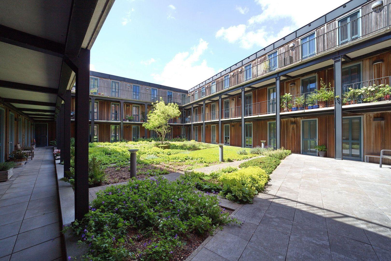 Steentijdsingel 69, Den Haag foto-14 blur