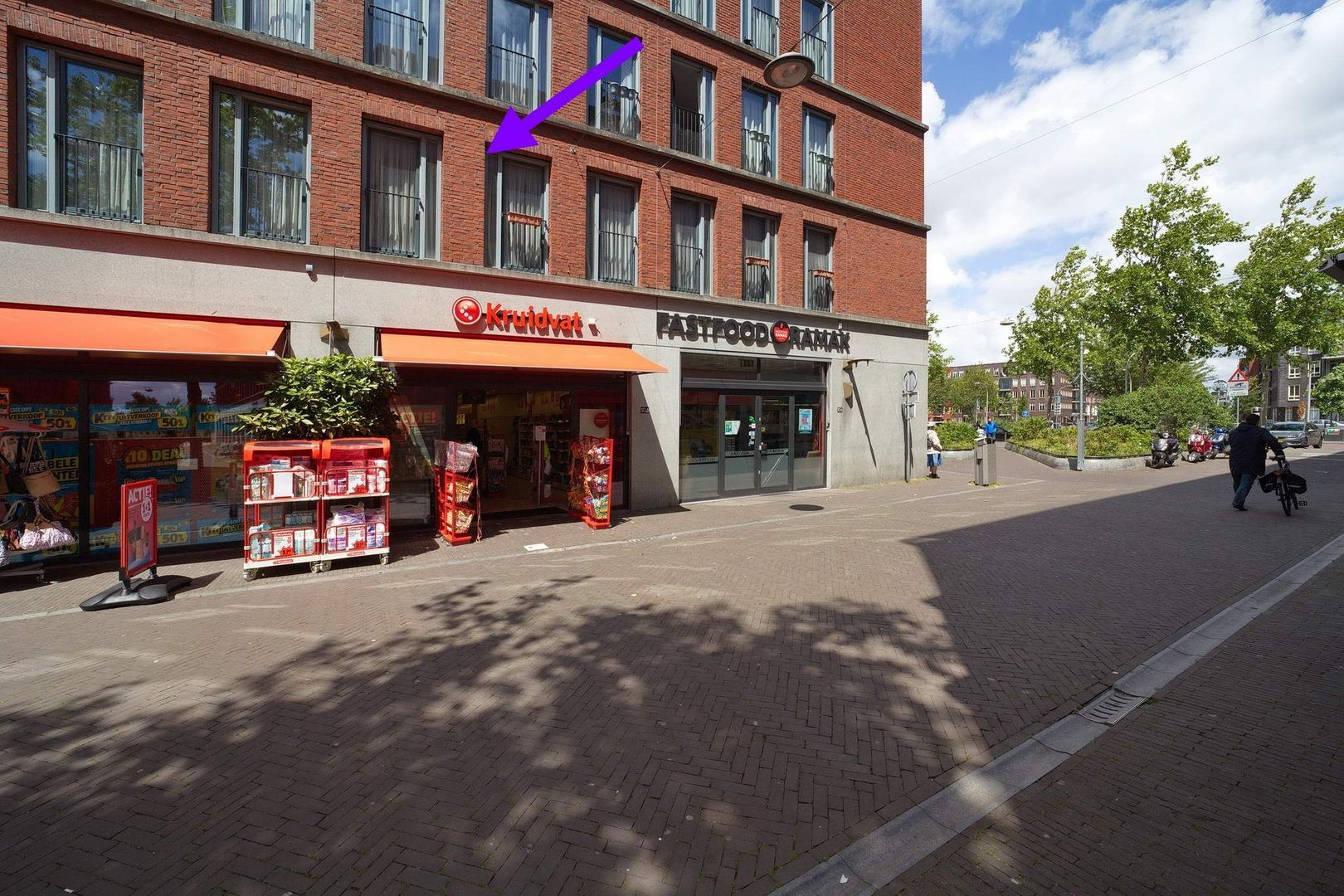 Steentijdsingel 69, Den Haag foto-20 blur