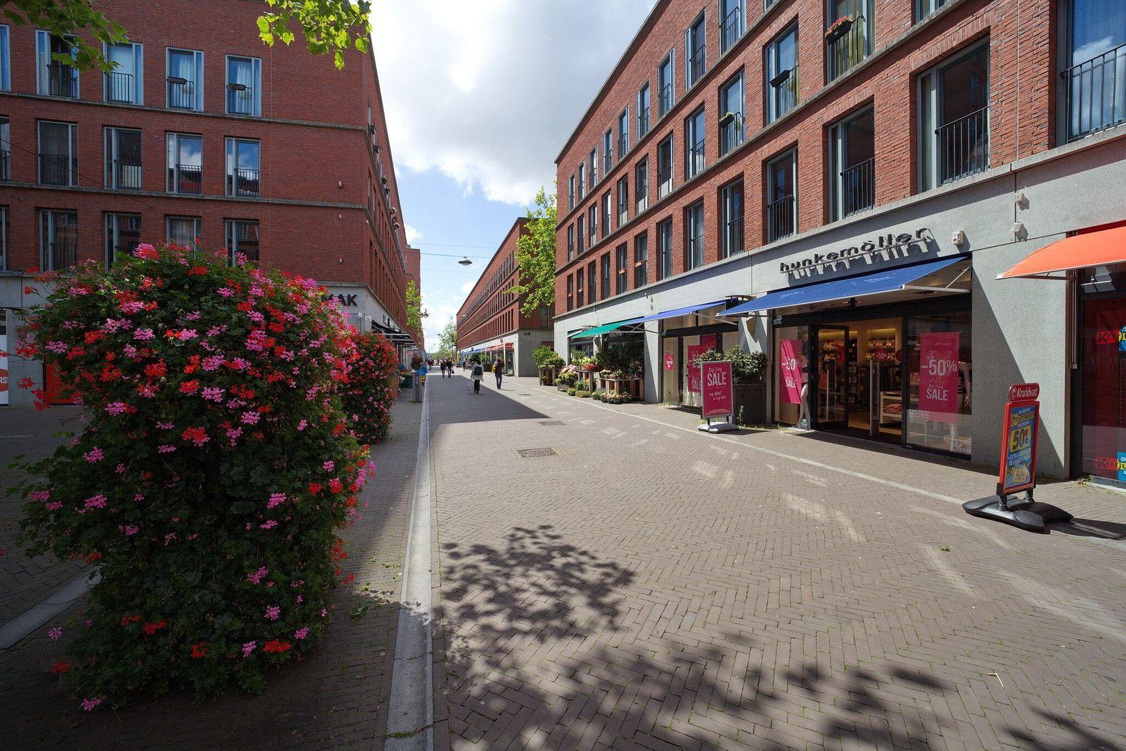 Steentijdsingel 69, Den Haag foto-22 blur