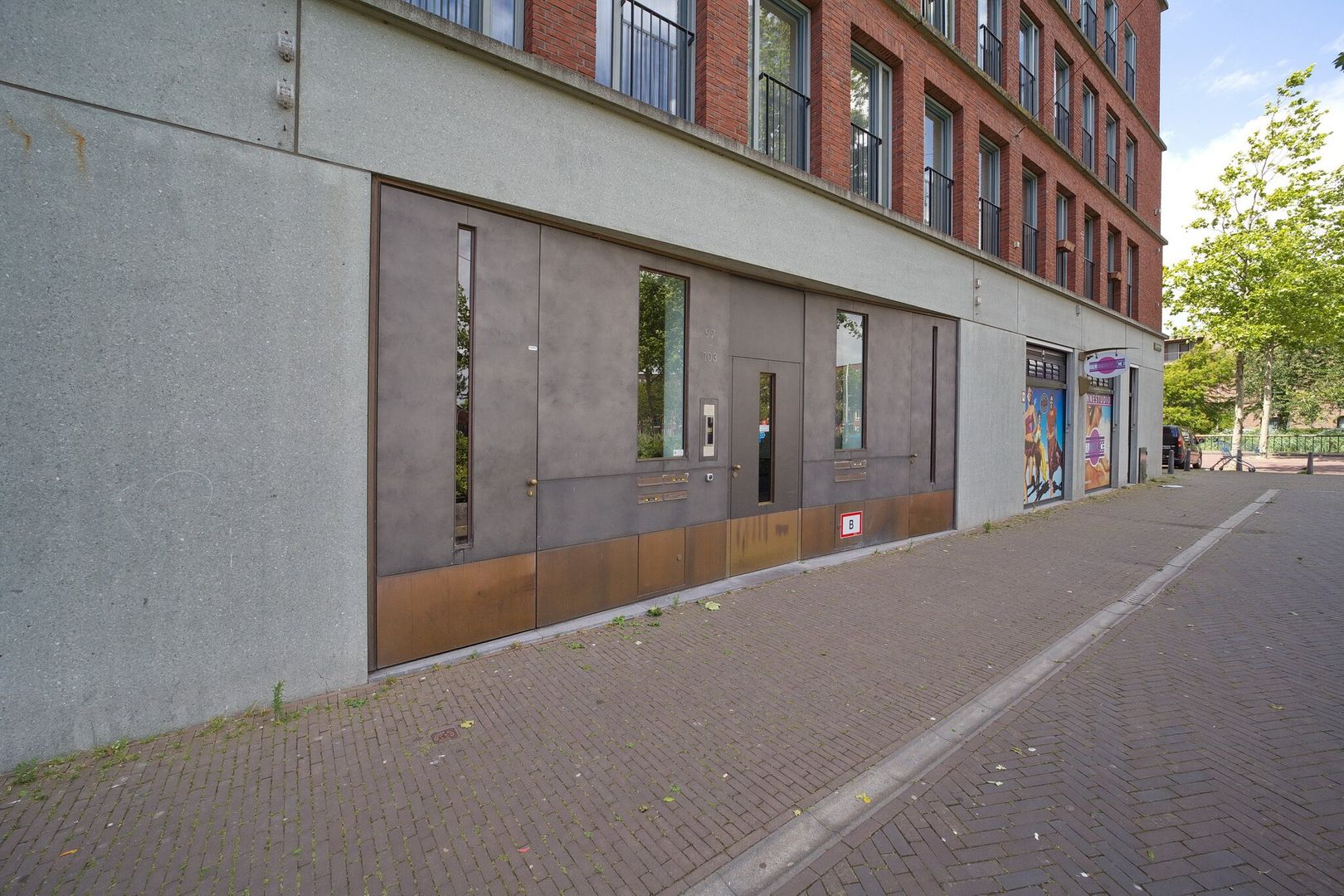 Steentijdsingel 69, Den Haag foto-23 blur