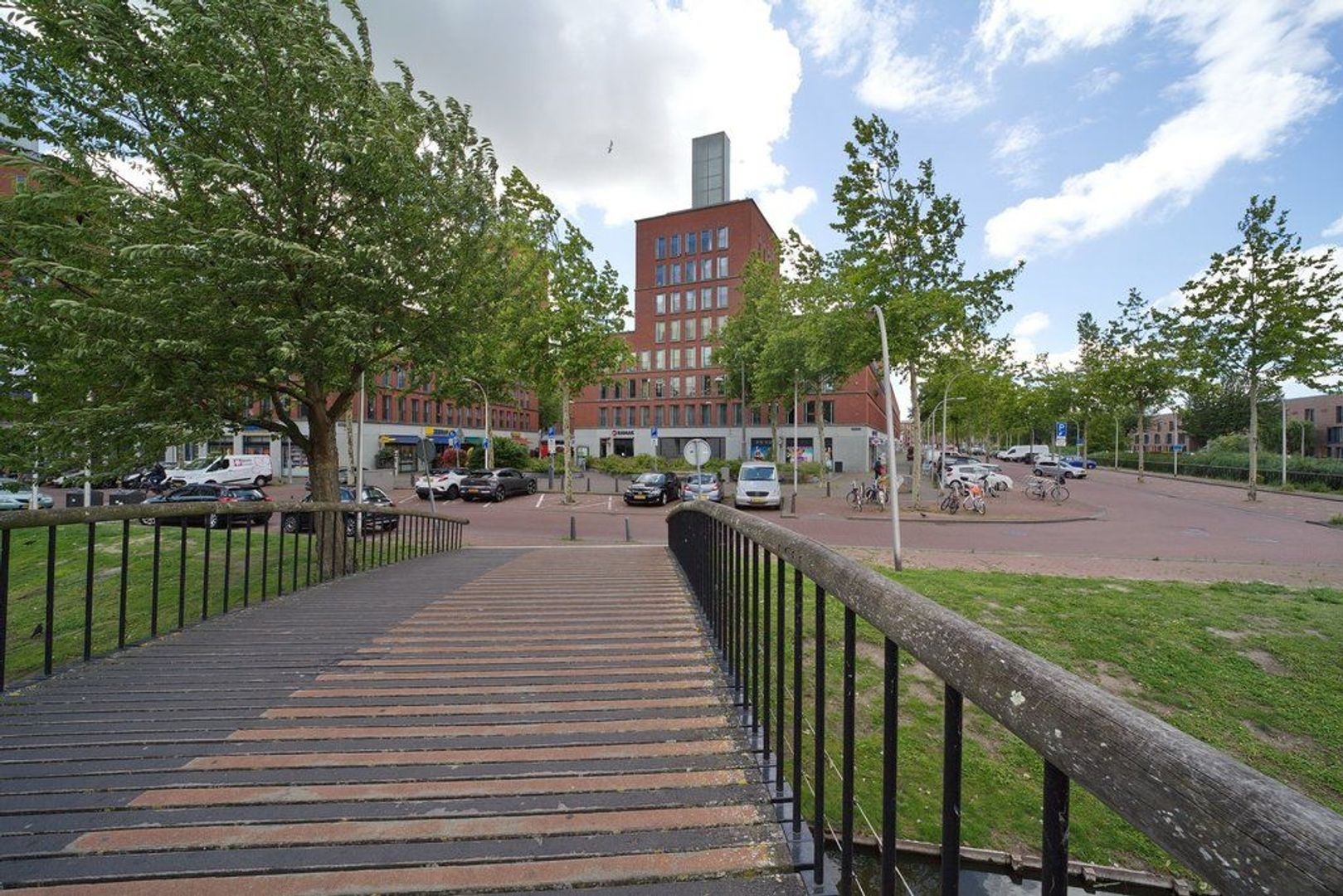 Steentijdsingel 69, Den Haag foto-24 blur