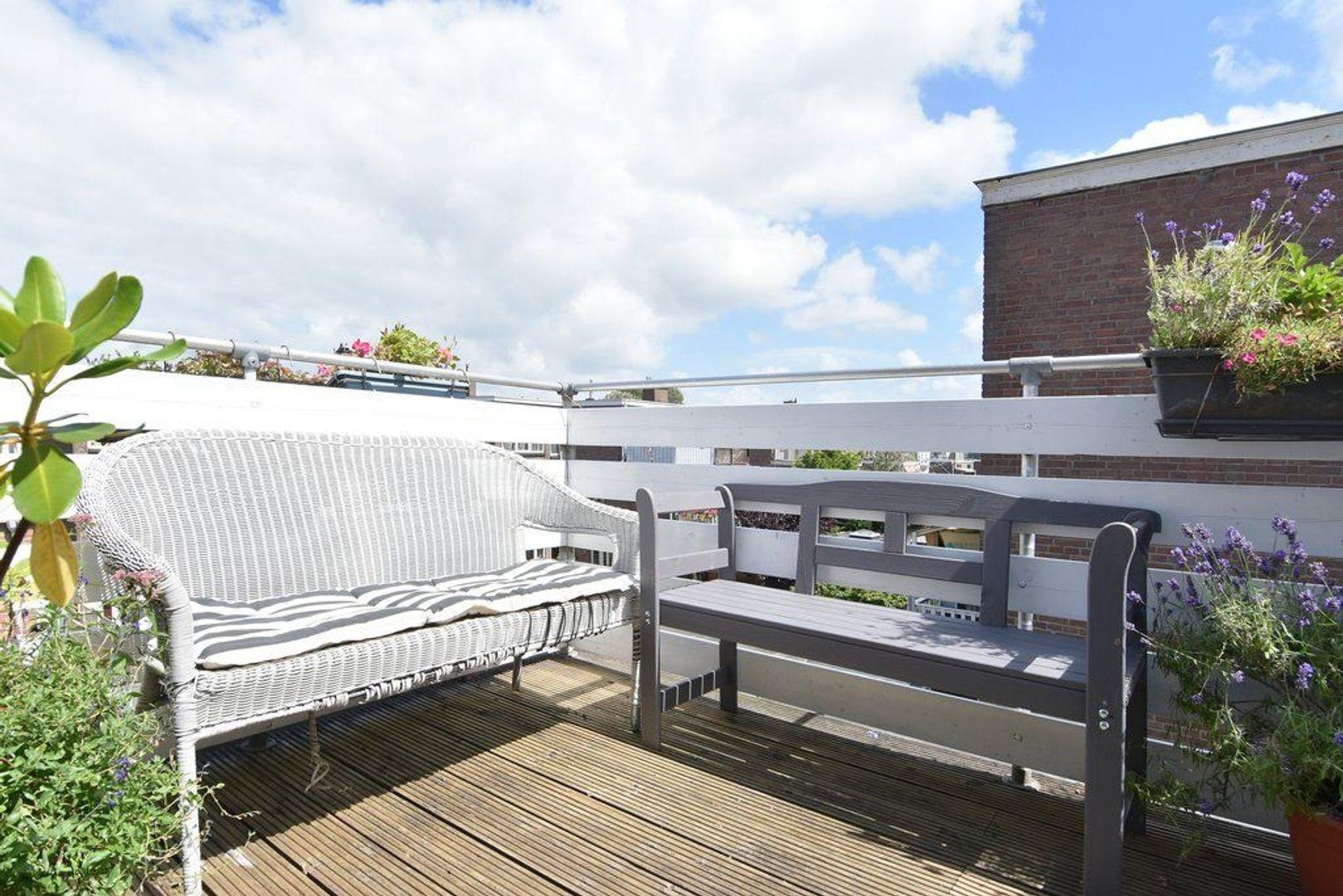 Goudenregenstraat 43, Den Haag foto-13 blur