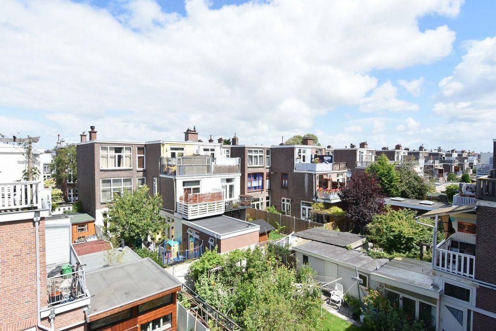 Goudenregenstraat 43, Den Haag foto-22 blur