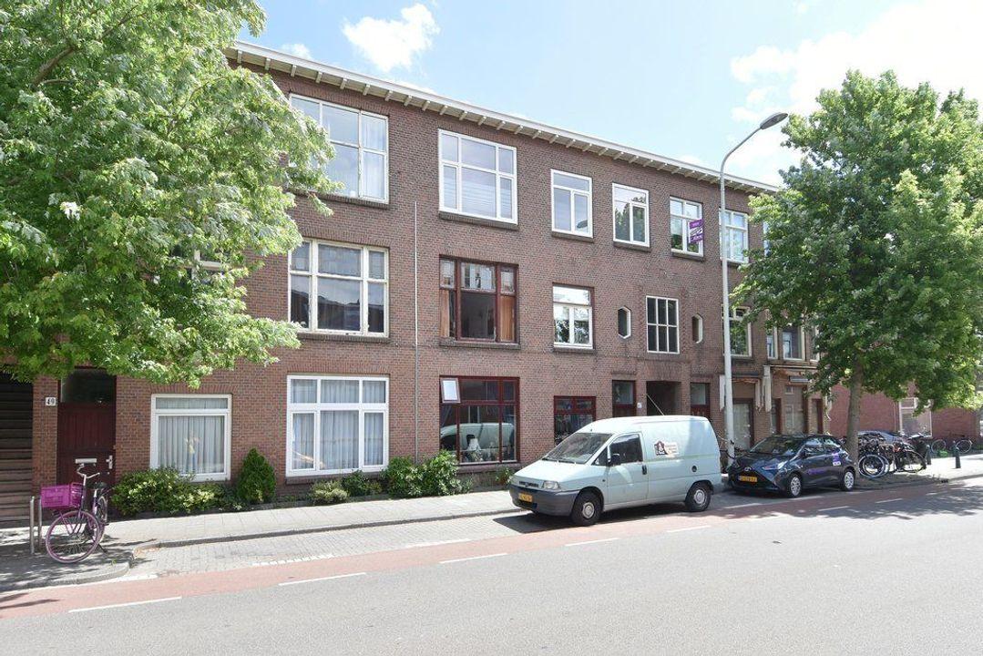 Goudenregenstraat 43, Den Haag