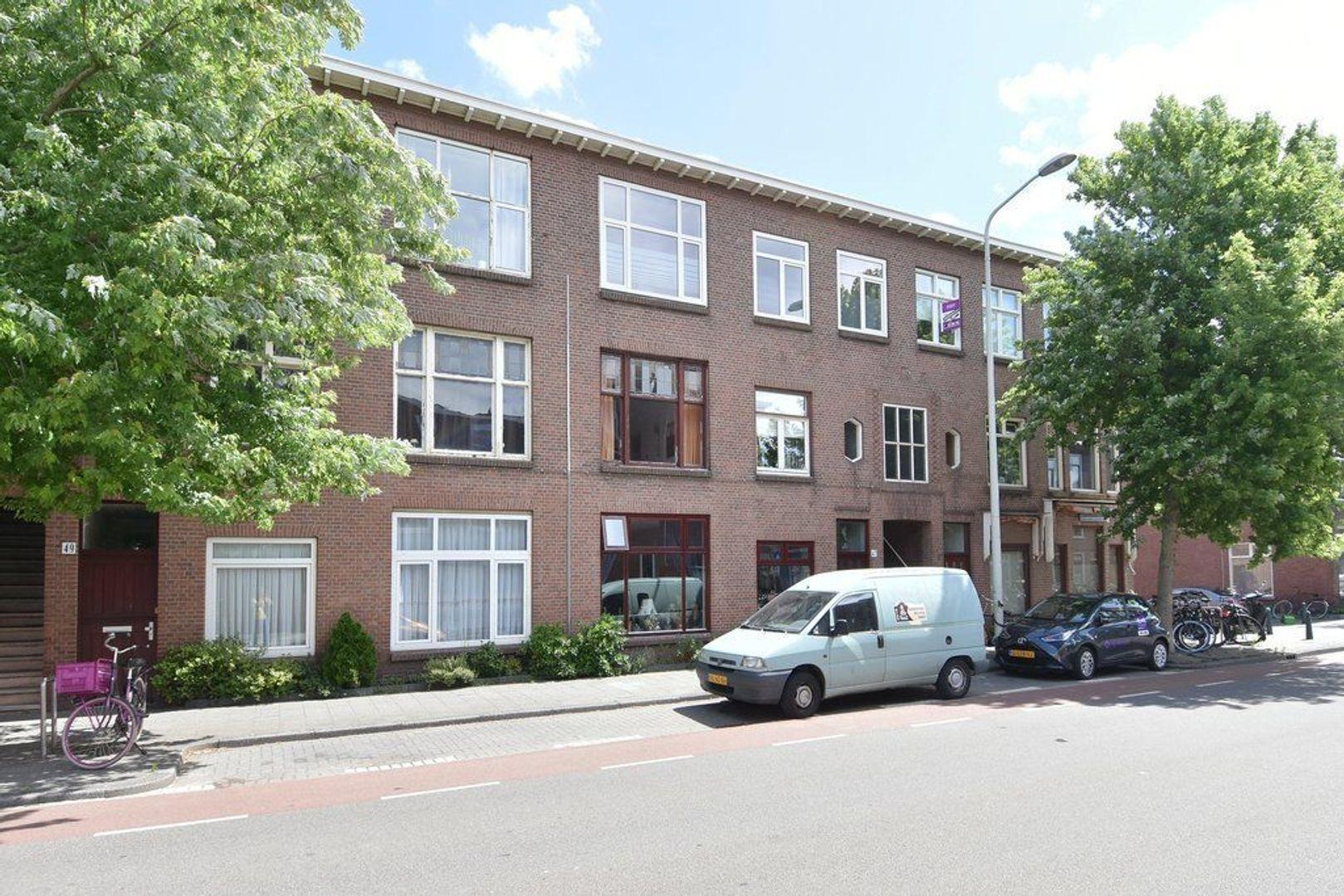 Goudenregenstraat 43, Den Haag foto-0 blur