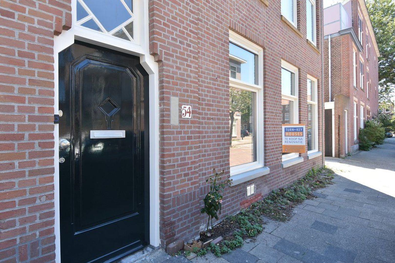 Abeelstraat 54, Den Haag foto-1 blur
