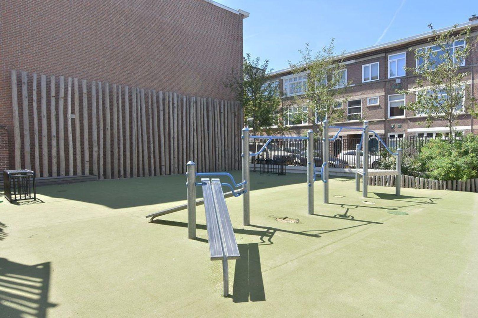 Abeelstraat 54, Den Haag foto-34 blur